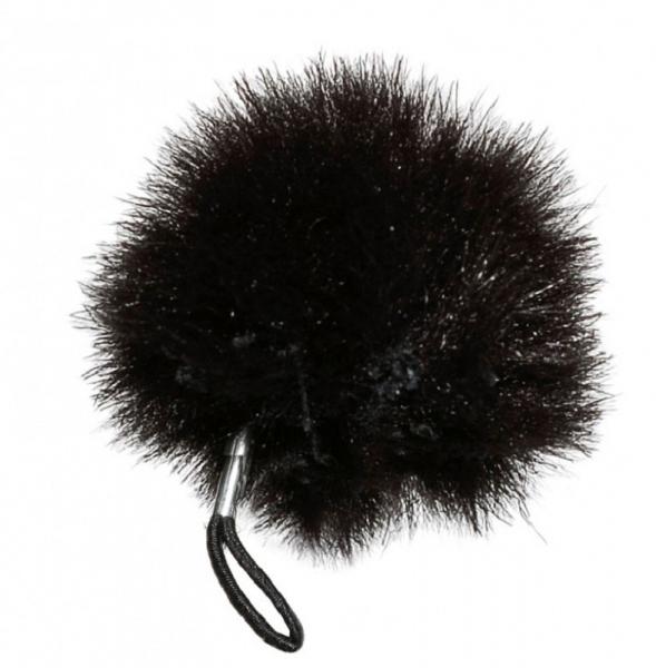 Windshield de blana pentru microfoane lavaliera Audio-Technica BPF-XLAV