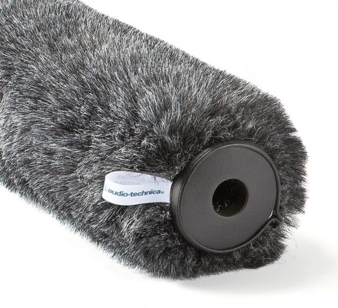 Windshield de blana Audio-Technica BPW-330