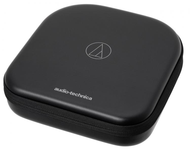 Casti dinamice cu transmisie Bluetooth Audio-Technica DSR-9 BT