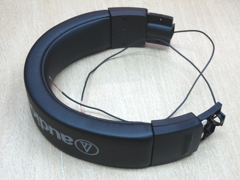 Audio-Technica Headband KIT ATH-M50X
