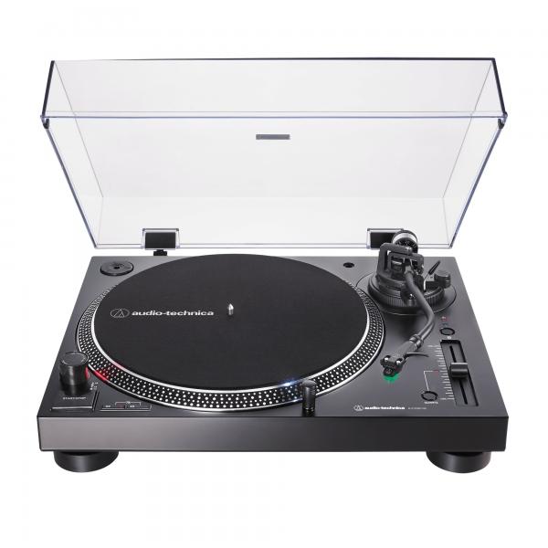 Audio-Technica LP120X BT USB Black