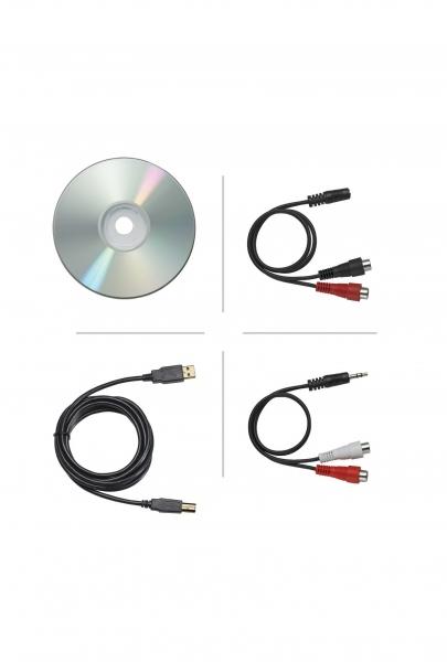 Audio-Technica LP60-USB