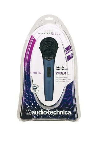 Audio-Technica Audio-Technica MB1k