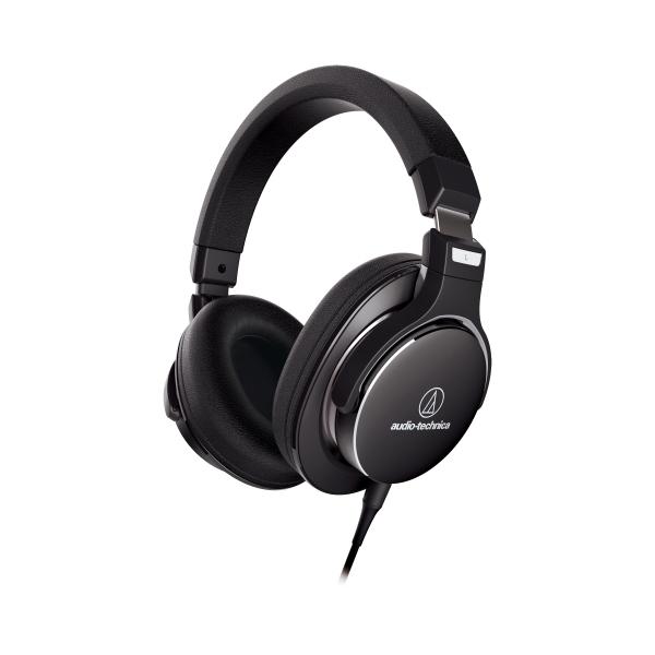 Casti noise cancelling Audio-Technica ATH-MSR7 NC