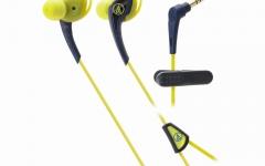 Casti in-ear Audio-Technica SPORT-2 NY