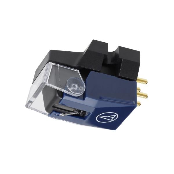 Doza/cartus de schimb pentru turntable-uri Audio-Technica VM-520 EB