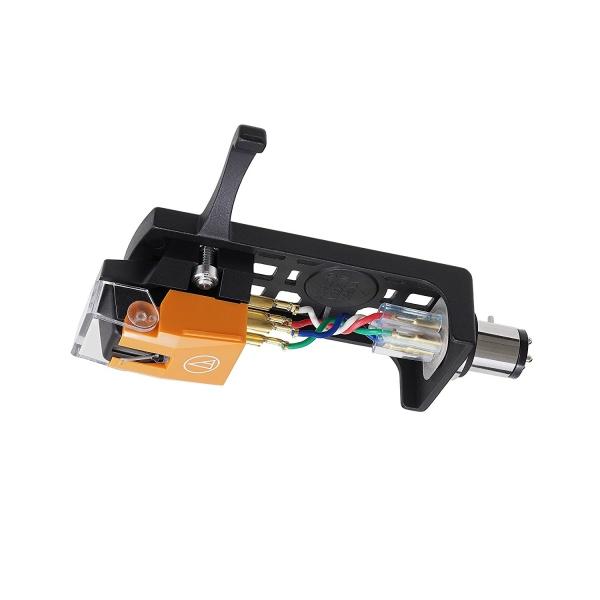 Combo kit Headshell/doza Audio-Technica VM-530 EN / H