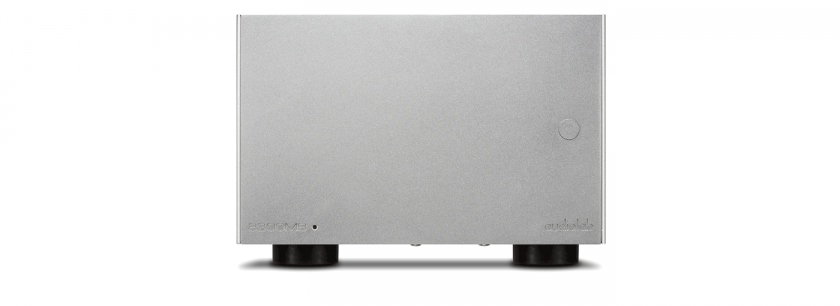Audiolab 8300MB - Silver