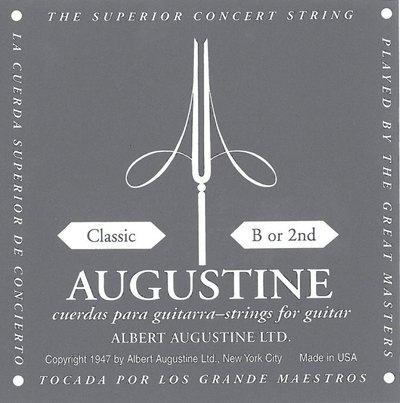 Augustine Black Label D4w (Re)