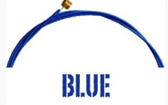 Set corzi chitara acustica Aurora Acoustic 10s Blue