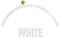 Set corzi chitara acustica Aurora Arkay Acoustic 12s White