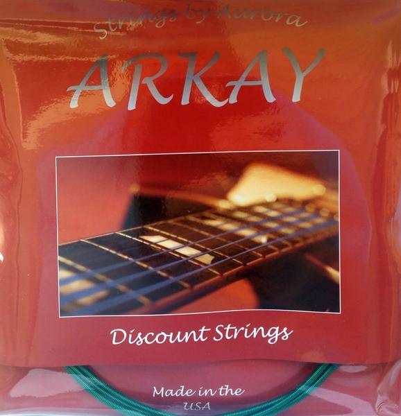 Aurora Arkay Bass 45-105 Green