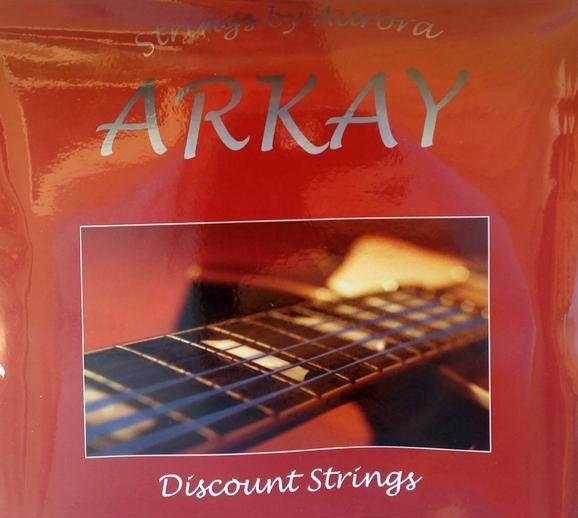 Aurora Arkay Electric 11-50 Black