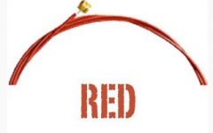 Set corzi chitara clasica Aurora Classic NT Red