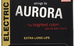 Aurora Electric 9-42 Black