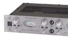 Preamplificator de microfon Avalon AD2022