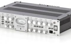 Procesor de dinamica Avalon VT-737SP