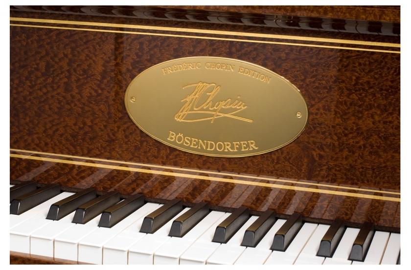 Bösendorfer 170 Chopin Edition