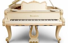 Bösendorfer 185VC Baroque Edition