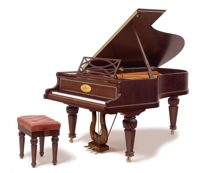 Bösendorfer 185VC Chopin Edition