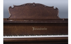 Bösendorfer 185VC Louis XVI Edition
