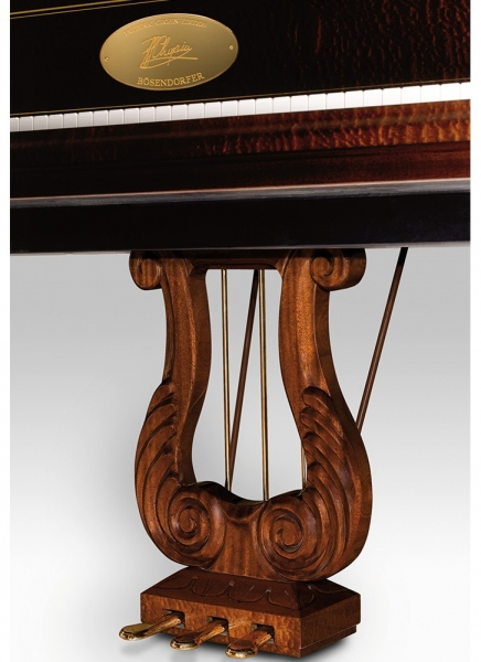 Bösendorfer 200 Chopin Edition