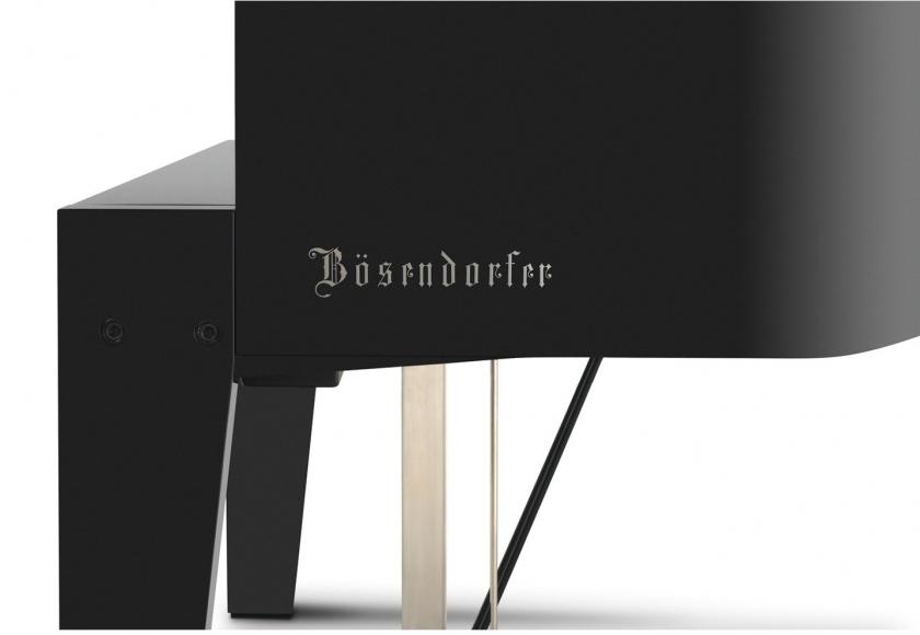 Bösendorfer 200 Edge