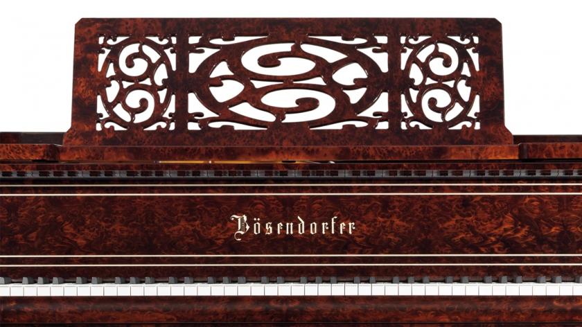 Bösendorfer 200 Liszt Edition