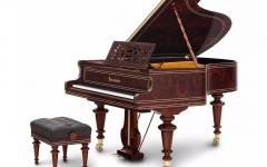 Bösendorfer 214VC Liszt Edition