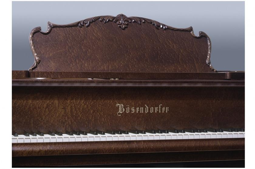 Bösendorfer 214VC Louis XVI Edition