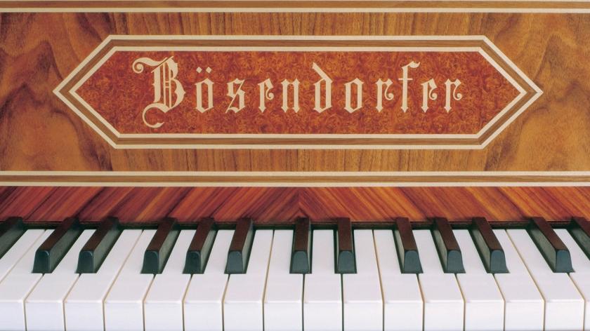 Bösendorfer 280VC Artisan