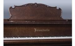 Bösendorfer 280VC Louis XVI Edition