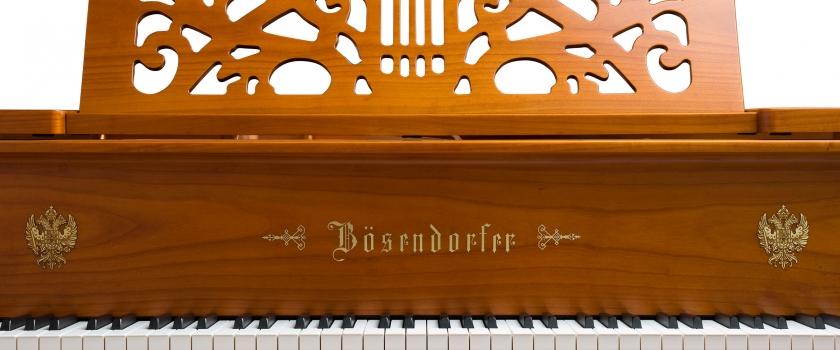 Bösendorfer 290 Strauss Edition