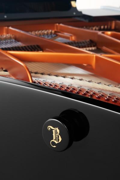 Bösendorfer Concert Grand 280VC