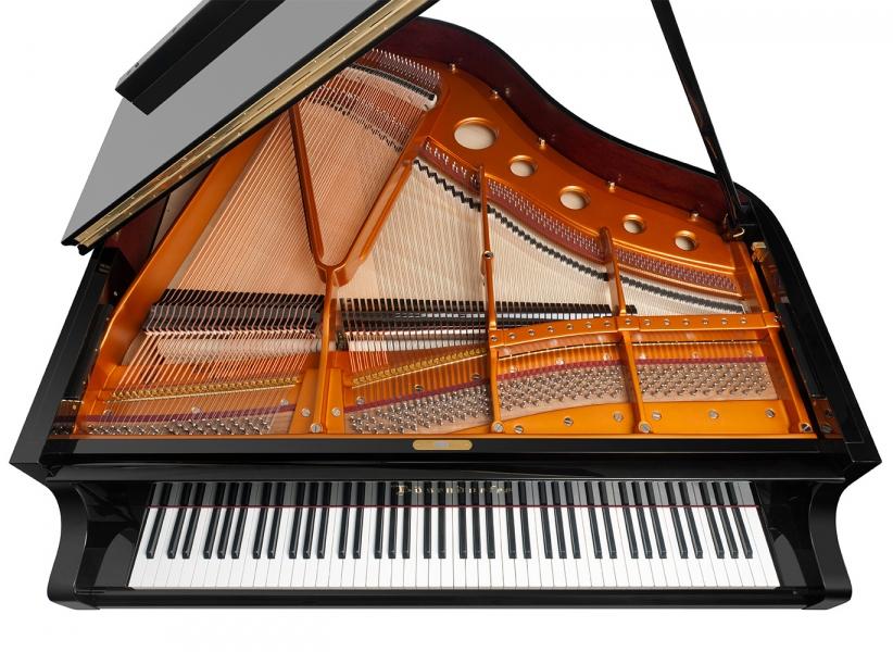 Bösendorfer Grand Piano 155