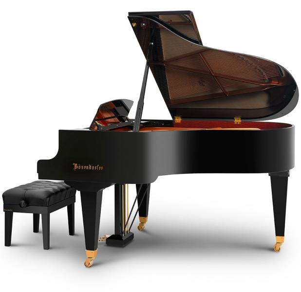 Bösendorfer Grand Piano 170