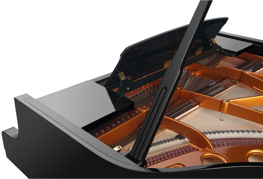 Bösendorfer Grand Piano 200