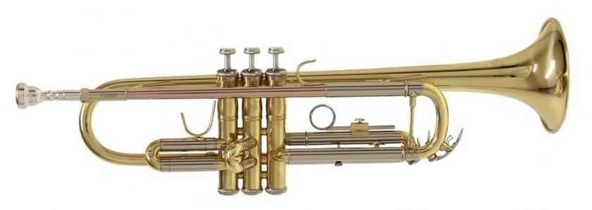 Bach Prelude TR-650