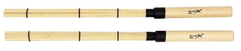 Basix Bambus Rods Heavy