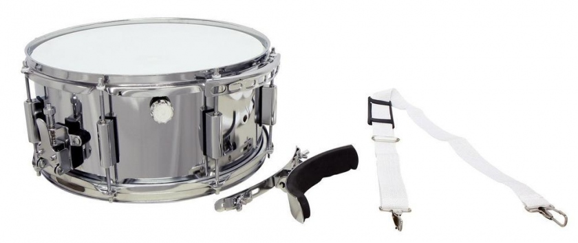Basix Marching Snare Drum 14