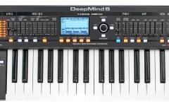 Behringer DeepMind 6