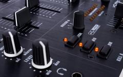 Mixer DJ Behringer DJX900USB