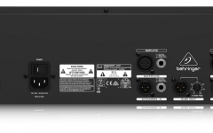 Egalizator grafic stereo profesional pe 31 de benzi Behringer FBQ6200HD