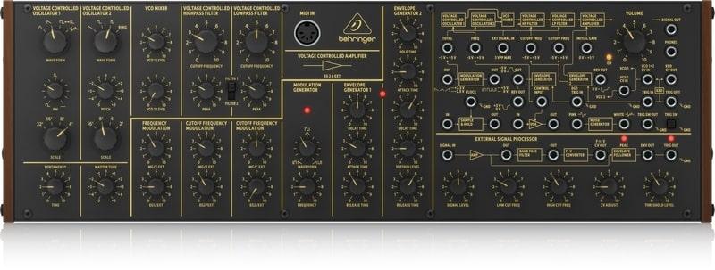 Behringer K-2 VCO Synth