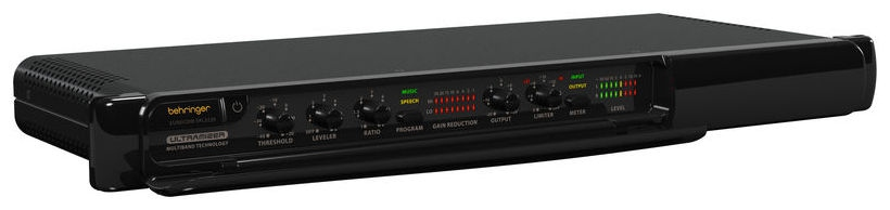 Procesor de sunet adresare publica Behringer SPL3220