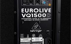 Behringer VQ-1500D