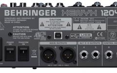 Behringer Xenyx 1204 USB