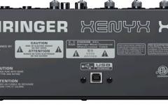 Behringer Xenyx X1222USB