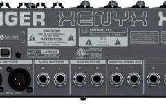 Behringer Xenyx X2222USB