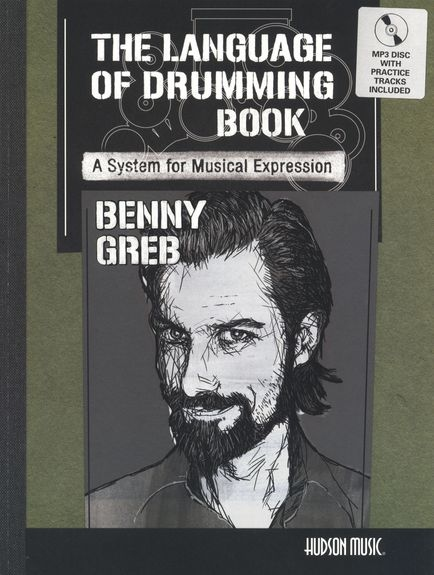No brand Benny Greb: The Language Of Drumming